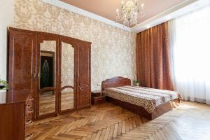 Apartment on Dudayeva 17, Appartamenti  Leopoli - big - 34