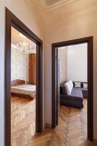 Apartment on Dudayeva 17, Appartamenti  Leopoli - big - 36