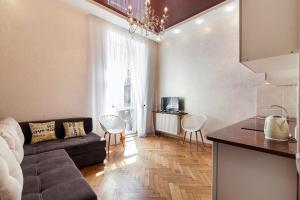 Apartment on Dudayeva 17, Appartamenti  Leopoli - big - 37