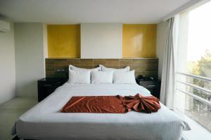 Hotel El Español Paseo de Montejo, Hotel  Mérida - big - 17