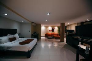 Hotel El Español Paseo de Montejo, Hotel  Mérida - big - 12