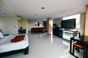 Hotel El Español Paseo de Montejo, Hotel  Mérida - big - 34