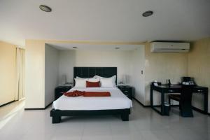 Hotel El Español Paseo de Montejo, Hotel  Mérida - big - 36