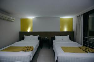 Hotel El Español Paseo de Montejo, Hotel  Mérida - big - 53