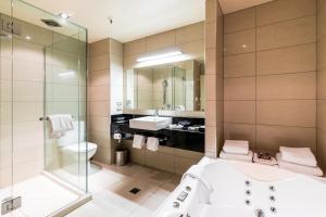 Distinction Te Anau Hotel & Villas (34 of 59)