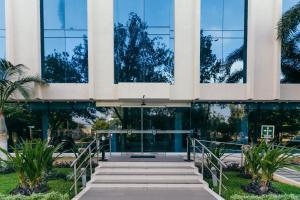 Hotel El Español Paseo de Montejo, Hotels  Mérida - big - 65