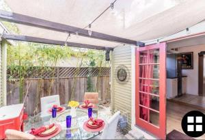 Craftsman home near North Park & Hillcrest, Case vacanze  San Diego - big - 1