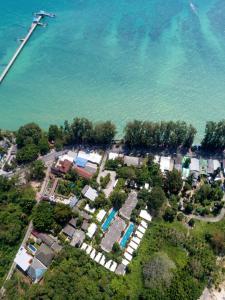 Phuket Sea Resort By Benya, Resorts  Rawai Beach - big - 36