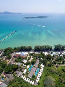 Phuket Sea Resort By Benya, Resorts  Rawai Beach - big - 34