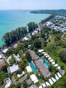Phuket Sea Resort By Benya, Resorts  Rawai Beach - big - 24