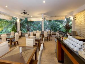 Phuket Sea Resort By Benya, Resorts  Rawai Beach - big - 32