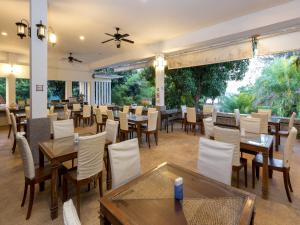 Phuket Sea Resort By Benya, Resorts  Rawai Beach - big - 31