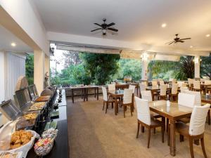Phuket Sea Resort By Benya, Resorts  Rawai Beach - big - 43