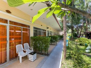 Phuket Sea Resort By Benya, Resorts  Rawai Beach - big - 29