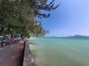 Phuket Sea Resort By Benya, Resorts  Rawai Beach - big - 42