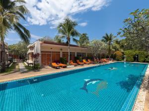 Phuket Sea Resort By Benya, Resorts  Rawai Beach - big - 41