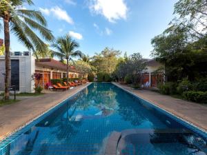 Phuket Sea Resort By Benya, Resorts  Rawai Beach - big - 37