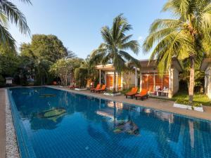 Phuket Sea Resort By Benya, Resorts  Rawai Beach - big - 35