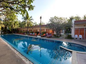 Phuket Sea Resort By Benya, Resorts  Rawai Beach - big - 39
