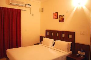 Silicon Hearth, Апартаменты  Бангалор - big - 6