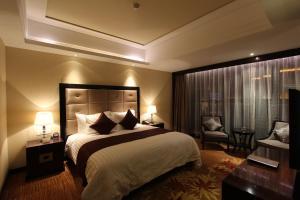 New Century Grand Hotel Xinxiang, Hotely  Xinxiang - big - 2