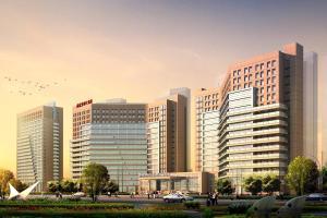 New Century Grand Hotel Xinxiang, Hotely  Xinxiang - big - 8