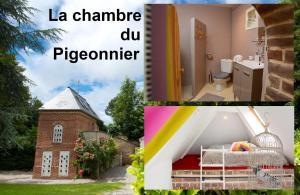 Holiday home du Chateau des Lumieres