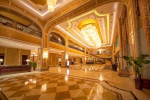 New Century Grand Hotel Xinxiang, Hotely  Xinxiang - big - 7