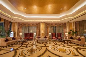 New Century Grand Hotel Xinxiang, Hotely  Xinxiang - big - 6
