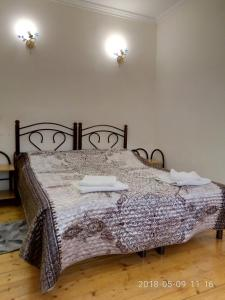 Гостиница Лебедь, Мини-гостиницы  Новый Афон - big - 56