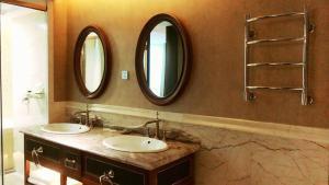Sun Moon Lake Hotel Dalian, Отели  Далянь - big - 24