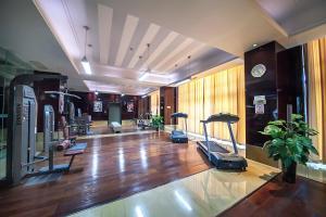 New Century Grand Hotel Xinxiang, Hotely  Xinxiang - big - 11