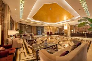 New Century Grand Hotel Xinxiang, Hotely  Xinxiang - big - 14