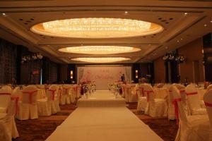 New Century Grand Hotel Xinxiang, Hotely  Xinxiang - big - 15