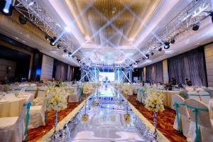 New Century Grand Hotel Xinxiang, Hotely  Xinxiang - big - 18