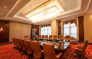 New Century Grand Hotel Xinxiang, Hotely  Xinxiang - big - 26