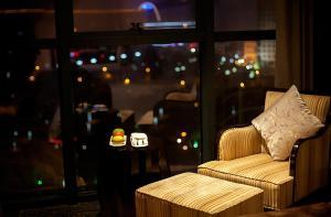 New Century Grand Hotel Xinxiang, Hotely  Xinxiang - big - 25