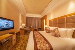 New Century Grand Hotel Xinxiang, Hotely  Xinxiang - big - 23