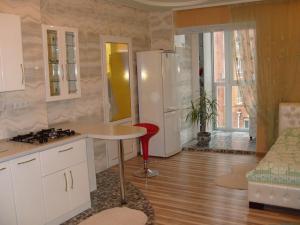 Welcome Apartments Alleya Kashtanov