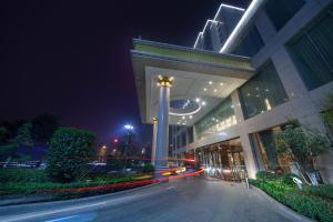 New Century Grand Hotel Xinxiang, Hotely  Xinxiang - big - 19