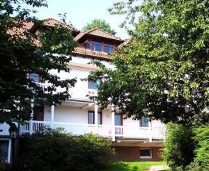 RESIDENZ Neuhaus