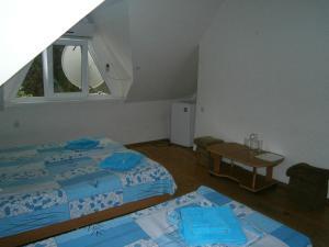 Гостиница Лебедь, Мини-гостиницы  Новый Афон - big - 34