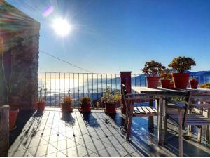 terrazza sul Golfo - AbcAlberghi.com
