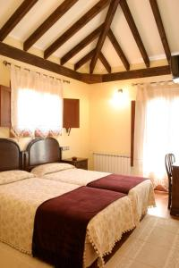 Hotel O Portelo Rural, Hotels  Allariz - big - 17