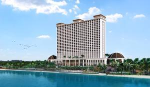 Xi Hu Resort Hotel