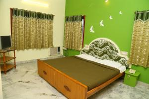 Le Garden Inn, Aparthotely  Kumbakonam - big - 24