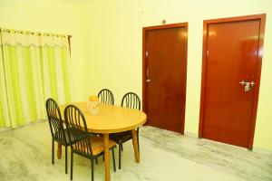 Le Garden Inn, Aparthotely  Kumbakonam - big - 6
