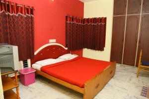 Le Garden Inn, Aparthotely  Kumbakonam - big - 3