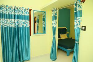 Le Garden Inn, Aparthotely  Kumbakonam - big - 38