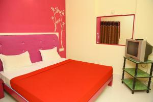 Le Garden Inn, Aparthotely  Kumbakonam - big - 37